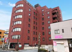 Hotel Route-Inn Chichibu - Титибу - Здание