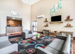 Econo Lodge La Crosse - La Crosse - Pokój dzienny