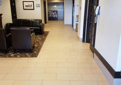 SureStay Plus Hotel by Best Western Coquitlam - Coquitlam - Lobby