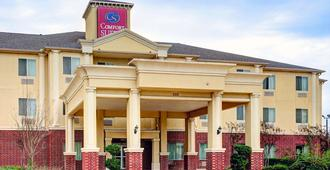 Comfort Suites Texas Ave. - College Station