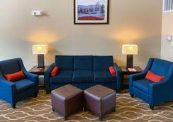 Comfort Suites Texas Ave. - College Station - Aula