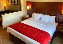 Comfort Suites Texas Ave. - College Station - Makuuhuone
