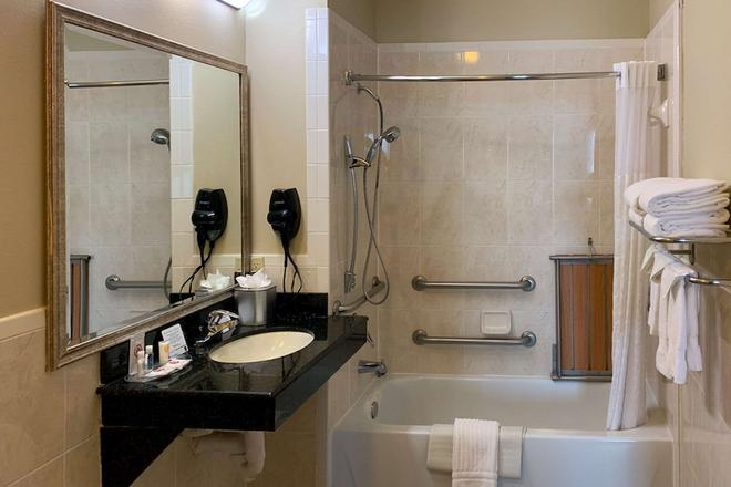 Comfort Suites Texas Ave. - College Station - Bagno