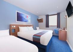 Travelodge Manchester Central Arena - Manchester - Bedroom