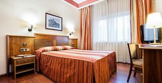 Hotel Regio - Salamanque