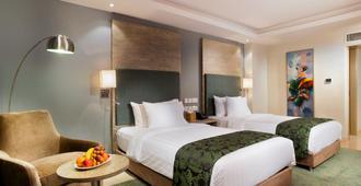 Centara Muscat Hotel Oman - מוסקט