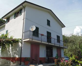 Da Fiorina B&b - Vezzano Ligure - Building