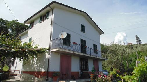 Da Fiorina B&b - Vezzano Ligure - Gebäude