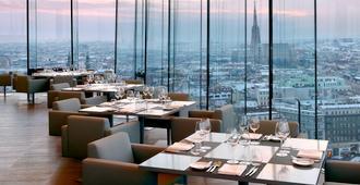 So/ Vienna - Vienna - Restaurant