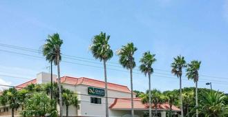 Quality Inn & Suites - St. Augustine - Vista esterna