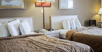Quality Inn & Suites - St. Augustine - Camera da letto