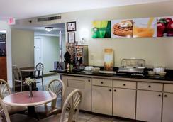 Quality Inn & Suites - St. Augustine - Restaurant
