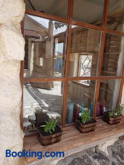 Lavash Hotel - Sevan - Balcony