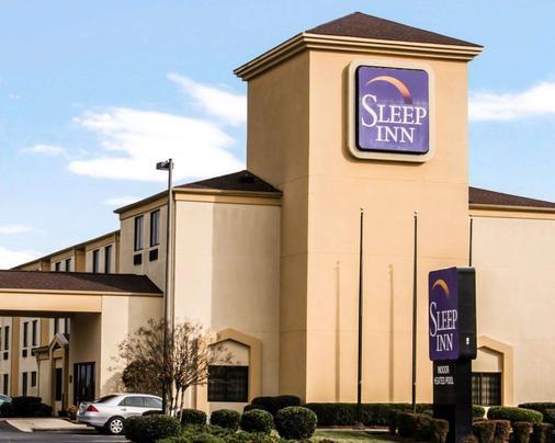 Sleep Inn Concord - Kannapolis - Concord - Toà nhà