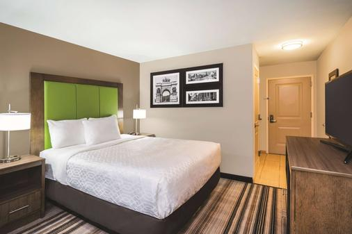 La Quinta Inn & Suites by Wyndham Brooklyn Central - Brooklyn - Phòng ngủ