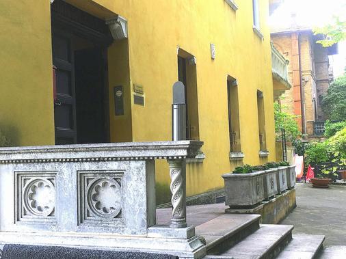 Hotel Europa - Perugia