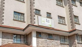 Mvuli House - Nairobi - Edificio