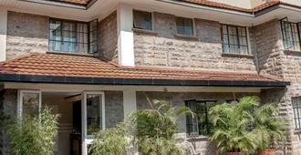 Mvuli House - Nairobi