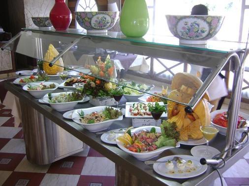 凱特拉特金字塔渡假村 - 吉薩 - Giza - 自助餐