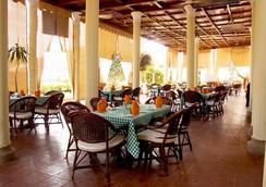 凱特拉特金字塔渡假村 - 吉薩 - Giza - 餐廳