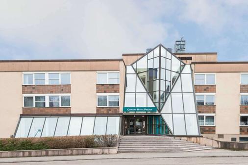 Quality Hotel Prisma - Skövde - Edificio