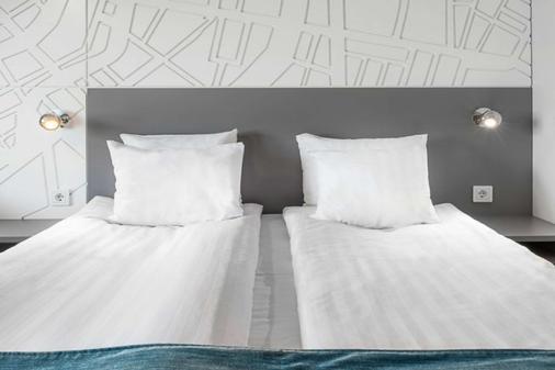 Quality Hotel Prisma - Skövde - Habitación