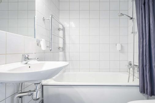 Quality Hotel Prisma - Skövde - Baño