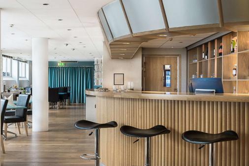 Quality Hotel Prisma - Skövde - Bar