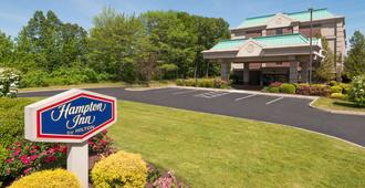Hampton Inn Hartford/Airport - Windsor
