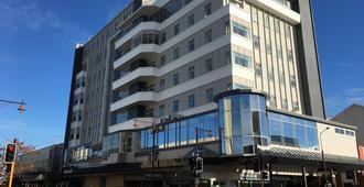 Kelvin Hotel - אינברקרגיל