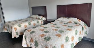 Scottish Inns Gordon Highway - Augusta - Bedroom
