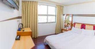 Sheng Kuo Hotel - Magong City