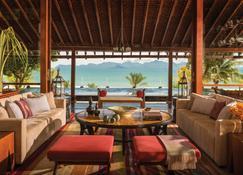 Four Seasons Resort Langkawi - Langkawi - Sala de estar