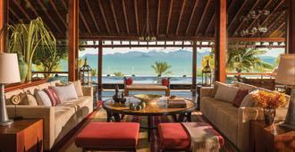 Four Seasons Resort Langkawi - Langkawi - Living room