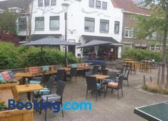 cafe 't Vonderke - Eindhoven - Edificio