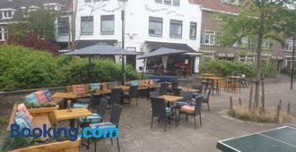 cafe 't Vonderke - Eindhoven - Building