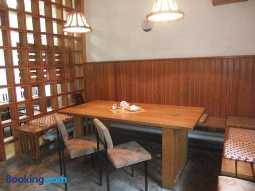 Zur Edlen Krone - Neuhausen - Dining room