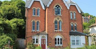 Ashbury Bed & Breakfast - Great Malvern - Edificio