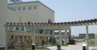 Cambay Resort Jamdoli - Jaipur - Building