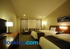 Chion-in Wajun-Kaikan - Kyoto - Bedroom