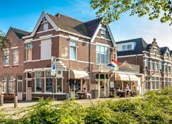 Hotel Stad en Land - Alkmaar - Gebäude