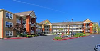 Extended Stay America - Sacramento - Arden Way - Sacramento - Edifício