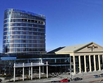 호텔 드림즈 델 에스트레초 - 푼타 아레나스 - 건물