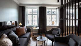 Hotel Skt. Annæ - Copenhagen - Living room