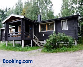 Riihivuoren Lomakylä - Muurame - Building