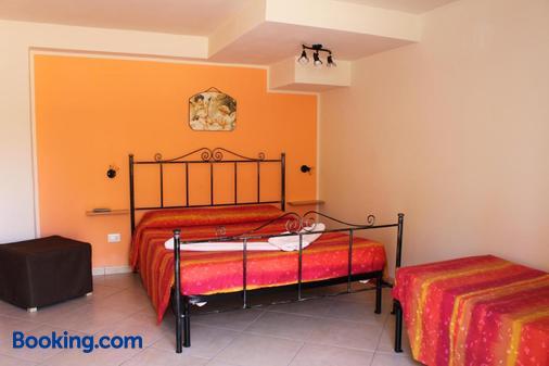 B&B Villa Mozia - Marsala - Phòng ngủ