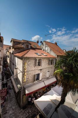 Villa Carrara - Trogir - Κτίριο