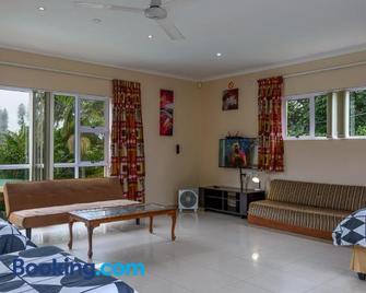 Ambleside - Port Shepstone - Sala de estar