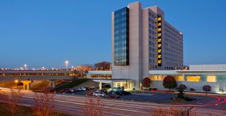Hyatt Regency Pittsburgh Intl Airport - Питтсбург