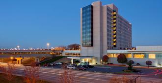 匹茲堡國際機場君悅酒店 - 匹茲堡 - 匹玆堡